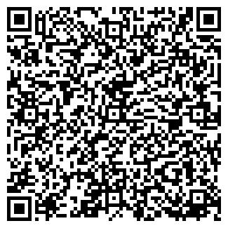 QR-код с контактной информацией организации GRAFFS, ЧП
