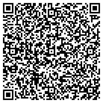 QR-код с контактной информацией организации Аква Дудл, ООО (Aqua Doodle)