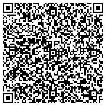 QR-код с контактной информацией организации Меткомтрейд, ООО