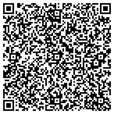 QR-код с контактной информацией организации КЛИНИЧЕСКИЙ ГОСПИТАЛЬ ДЛЯ ВЕТЕРАНОВ ВОЙН ГУЗ