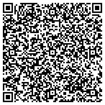 QR-код с контактной информацией организации Аквис група компаний ТМ
