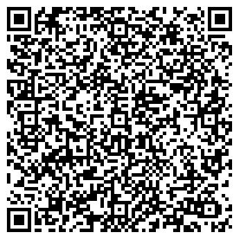 QR-код с контактной информацией организации LLC Браналди СВ, ООО