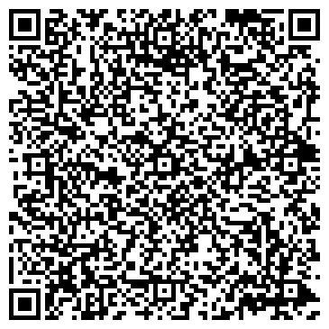 QR-код с контактной информацией организации Фабрика Решений Алые Паруса, ООО