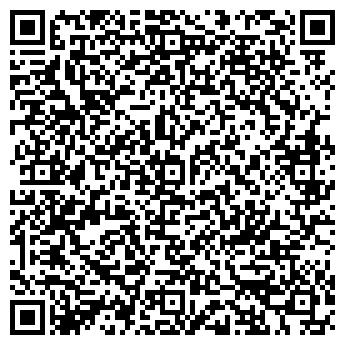QR-код с контактной информацией организации БИК Украина, ДП