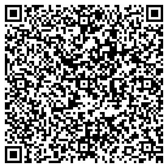 QR-код с контактной информацией организации Фирма АКВА, ООО