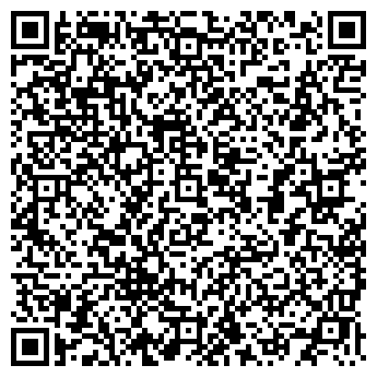 QR-код с контактной информацией организации ВОЕННЫЙ ГОСПИТАЛЬ, ГУ