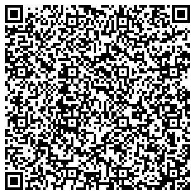 QR-код с контактной информацией организации Коммуникации и инженерные сети, ООО