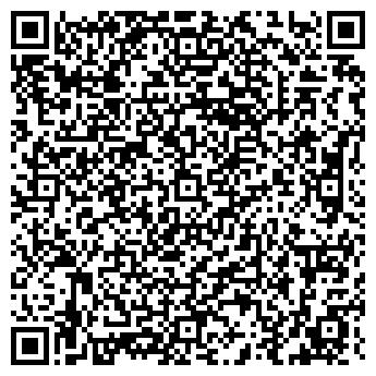 QR-код с контактной информацией организации № 33 СРЕДНЯЯ ШКОЛА