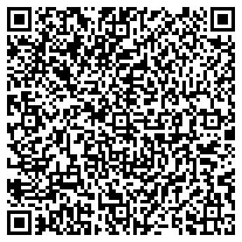QR-код с контактной информацией организации Фасад+, ЧП