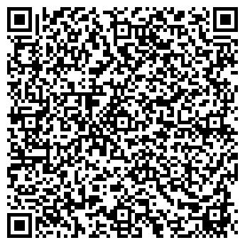 QR-код с контактной информацией организации Укрдизайн, ЧП