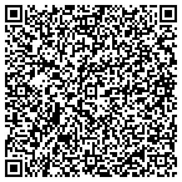 QR-код с контактной информацией организации Визит-ЛТД, ООО