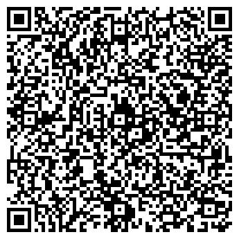 QR-код с контактной информацией организации ТРАНСИНФО, ПП