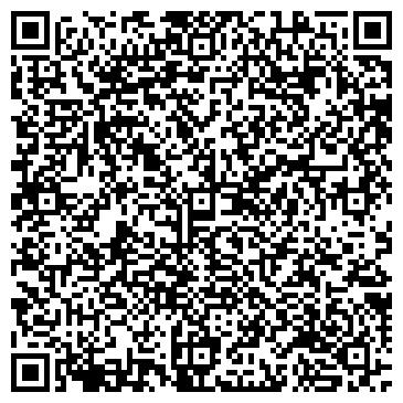 QR-код с контактной информацией организации Энна ЛТД, ООО
