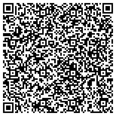 QR-код с контактной информацией организации Волчеяровский карьер, ЧАО
