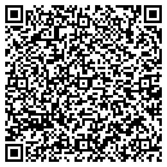 QR-код с контактной информацией организации Канцлер, ИП