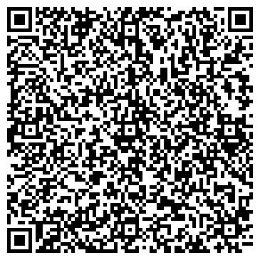 QR-код с контактной информацией организации Мила - Канцелярские товары, ИП