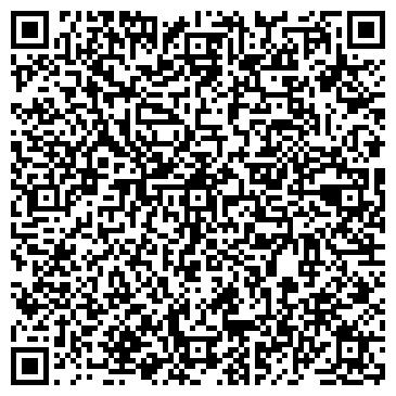 QR-код с контактной информацией организации Беккулиев, ИП