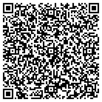 QR-код с контактной информацией организации ТОО ЗЕБРА.КЗ
