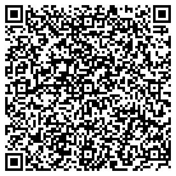 QR-код с контактной информацией организации ВОСТОКГЕОДЕЗИЯ РГКП
