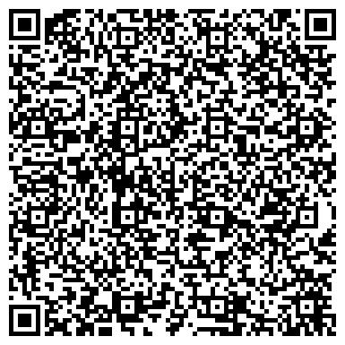 QR-код с контактной информацией организации ExpoDesign.KZ (ЭкспоДизай.КЗ) Выставочная компания, ТОО