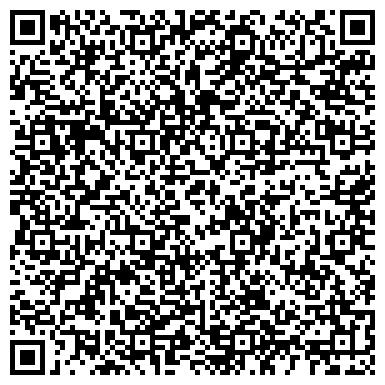 QR-код с контактной информацией организации Контур, Рекламное агентство