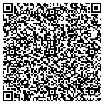 QR-код с контактной информацией организации ИП i-Store.kz
