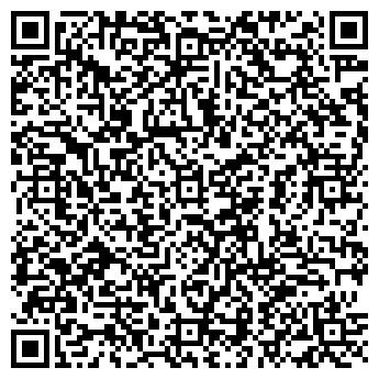 QR-код с контактной информацией организации ЧОУ Ланрива