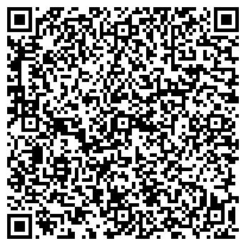 QR-код с контактной информацией организации ИП benefis shop