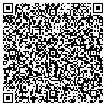 QR-код с контактной информацией организации Цезарь-Техно