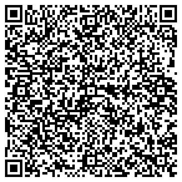 QR-код с контактной информацией организации Шпара и К, ЧТПУП