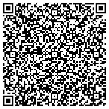 QR-код с контактной информацией организации Русская голубая кошка, ИП