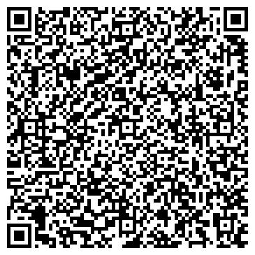 QR-код с контактной информацией организации Абросимов О. В., ИП