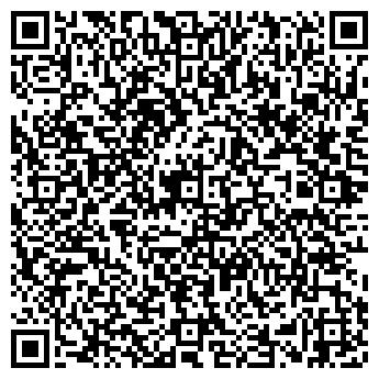 QR-код с контактной информацией организации АстраЗеник, ИП