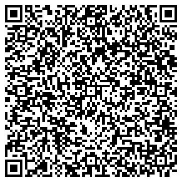 QR-код с контактной информацией организации Телеханы, РУЛП