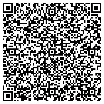 QR-код с контактной информацией организации Арго, потребительское общество