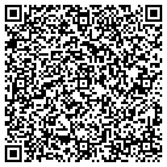 QR-код с контактной информацией организации Дварвен Вилич, ИП
