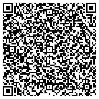 QR-код с контактной информацией организации Пирожков Д. В., ИП
