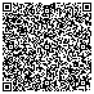 QR-код с контактной информацией организации Игумнова Е. (Atlen Healent), ИП