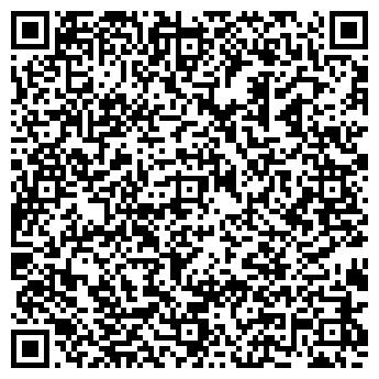 QR-код с контактной информацией организации № 34 СРЕДНЯЯ ШКОЛА