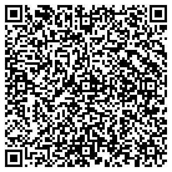 QR-код с контактной информацией организации Агропарт, ЧТУП