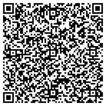 QR-код с контактной информацией организации № 35 СРЕДНЯЯ ШКОЛА