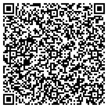 QR-код с контактной информацией организации Матиевский В. В., ИП