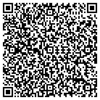 QR-код с контактной информацией организации Трибьют, ООО