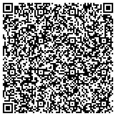 QR-код с контактной информацией организации Аргамак, Фермерское хозяйство