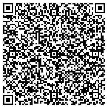 QR-код с контактной информацией организации Хролович Т. И., ИП