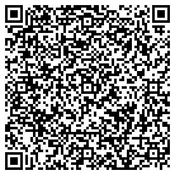 QR-код с контактной информацией организации Зоо-акватория, ЧТУП