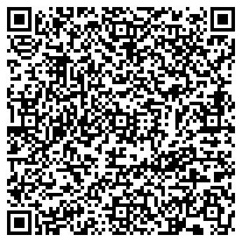 QR-код с контактной информацией организации Белок-Агро, ЧУП