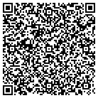 QR-код с контактной информацией организации Русская Душа, ИП