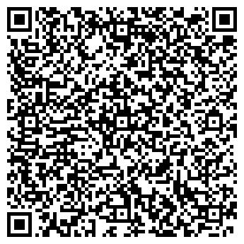QR-код с контактной информацией организации Золотые стрелки, ООО
