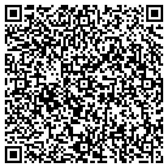 QR-код с контактной информацией организации ЭкоГранТорф, ООО
